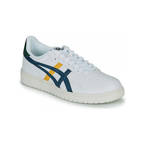 Asics JAPAN S men's Shoes (Trainers) in White