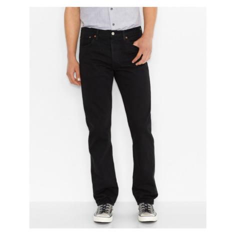 Levi's® 501® Original Fit Jeans Black Levi´s