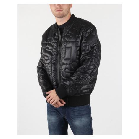 Diesel W-All Jacket Black