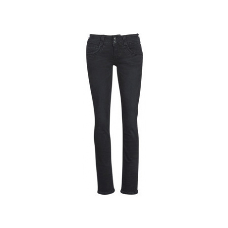 Pepe jeans GEN women's Jeans in Black