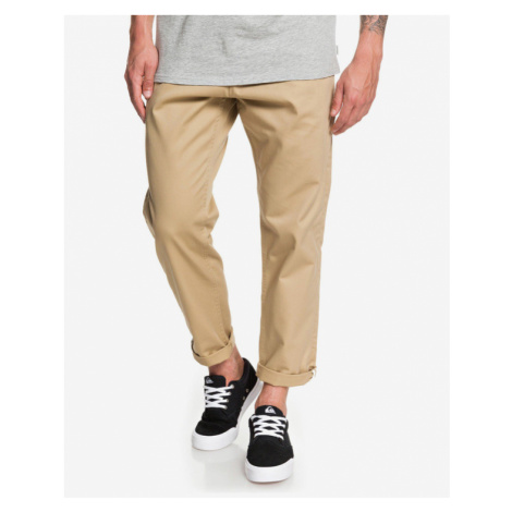 Quiksilver Disaray Trousers Beige