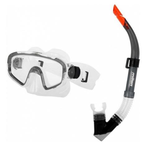 Miton TRITON BEACH gray - Diving set