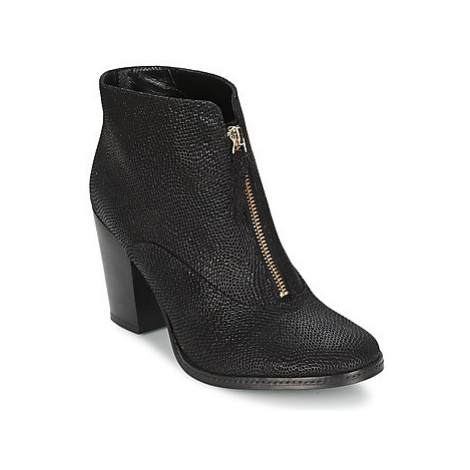 Paul Joe Sister ELISA women's Low Ankle Boots in Black Paul & Joe