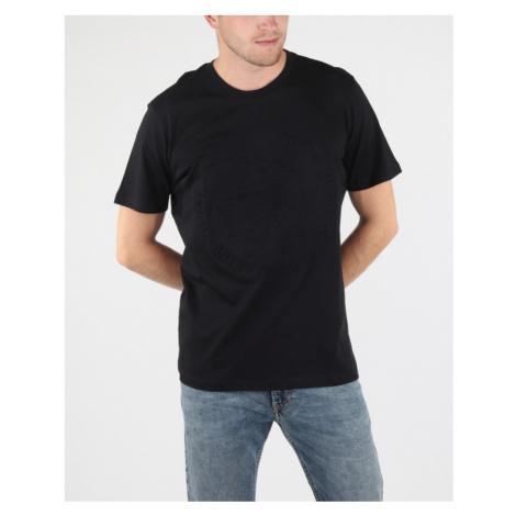 Diesel T-Joe-Gy T-shirt Black