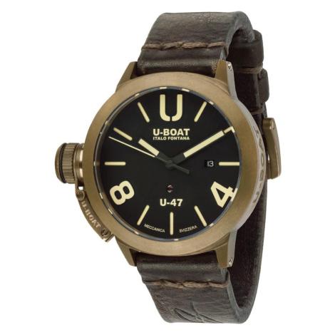 U-Boat Watch Classico U-47 Bronze
