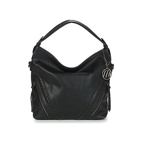 Moony Mood LEMMI women's Shoulder Bag in Black