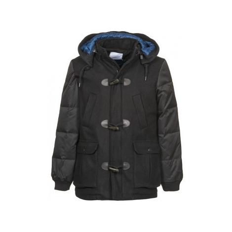 Eleven Paris KINCI men's Coat in Black