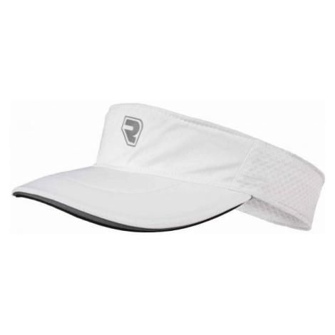 Runto VISIOR white - Sports visor