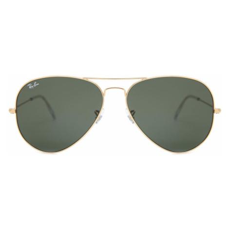 Ray-Ban Sunglasses RB3025 Aviator L0205