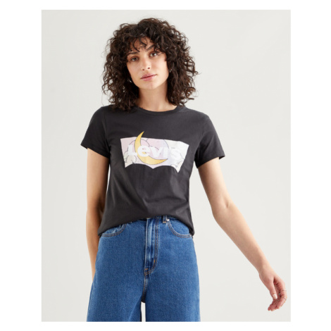Levi's® The Perfect T-shirt Black Levi´s