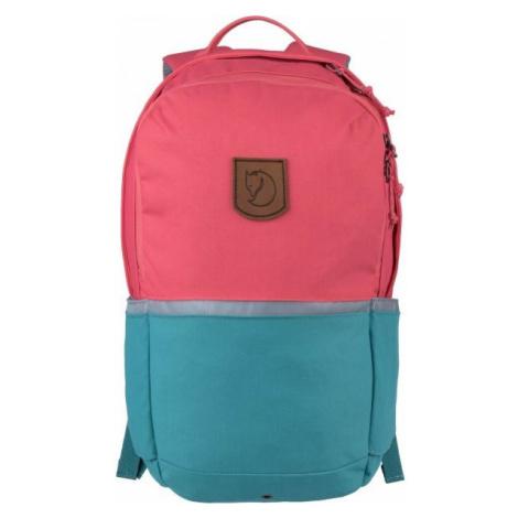 Fjällräven HIGH COAST KIDS red - Girls' backpack