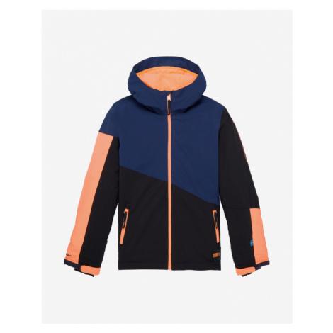 O'Neill Magnatite Kids jacket Blue Orange