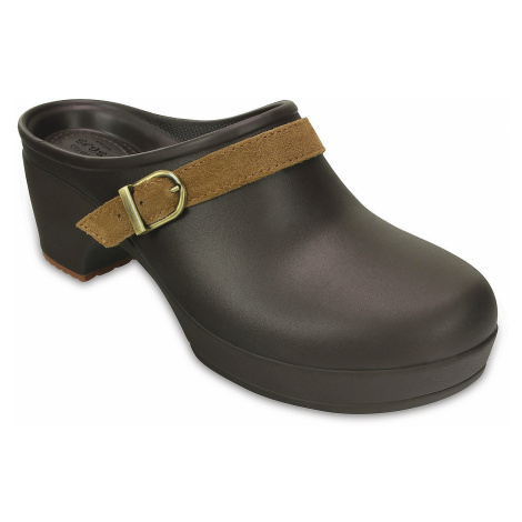 shoes Crocs Sarah Clog - Espresso