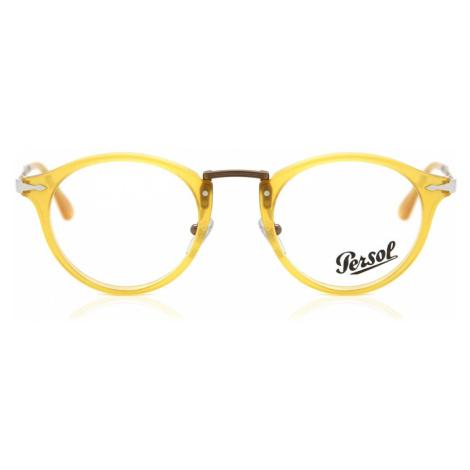 Persol Eyeglasses PO3167V CALLIGRAPHER 204