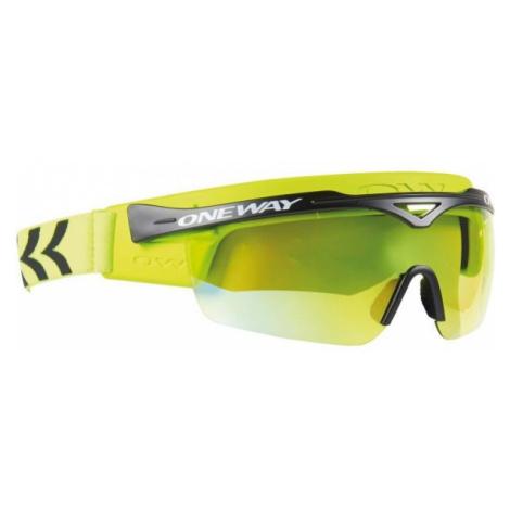 One Way PODIUM - Nordic ski goggles