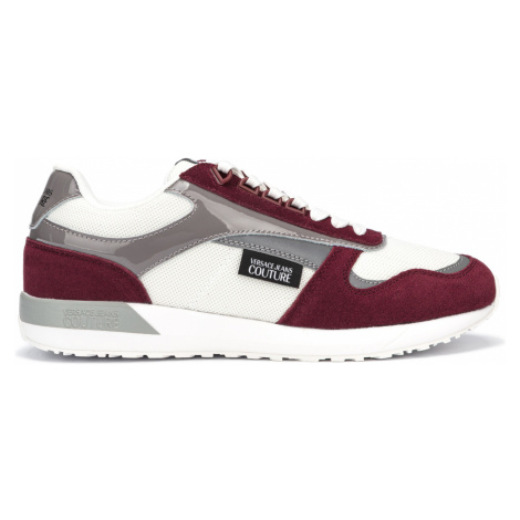 Versace Jeans Couture Sneakers Red White