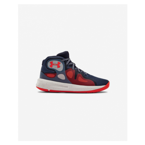 Under Armour Torch 2019 Kids sneakers Blue