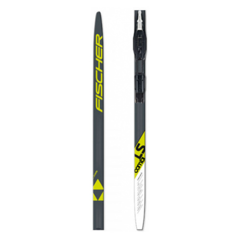 Fischer LS COMBI + TOUR STEP IN IFP - Combi cross-country ski
