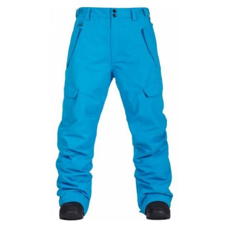Horsefeathers BARS PANTS blue - Men's ski/snowboard pants