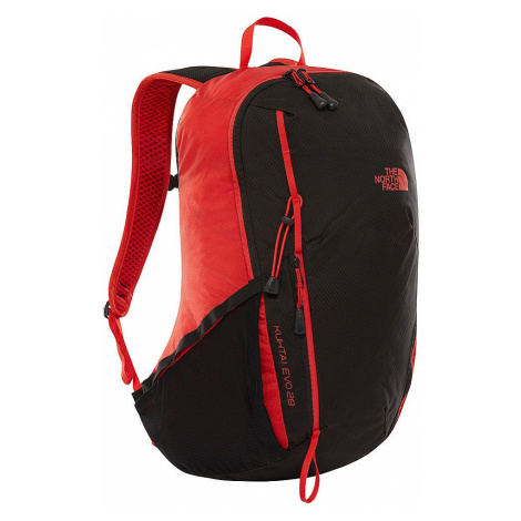 backpack The North Face Kuhtai Evo 28 - Fiery Red/TNF Black
