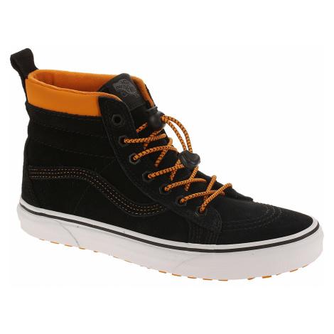 shoes Vans Sk8-Hi MTE - MTE/Toggle/Orange/Black - unisex junior