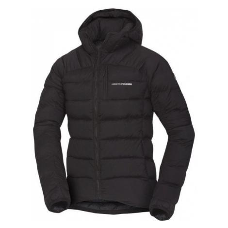 Northfinder BREMEW black - Men's jacket