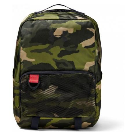 Under Armour WEBBING 2.0 BELT beige - Backpack