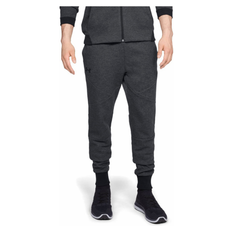 Under Armour Unstoppable Double Knit Tracksuit Black
