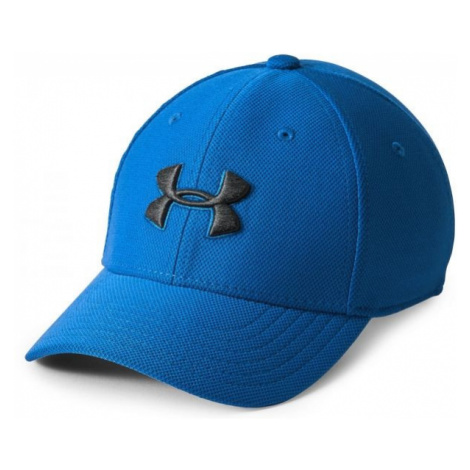 Under Armour BLITZING 3.0 CAP blue - Boys' baseball cap