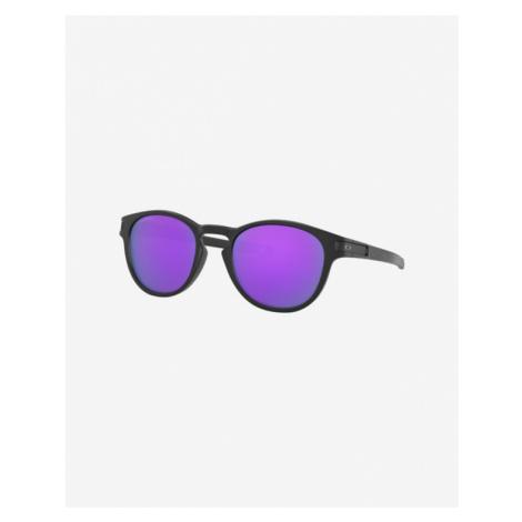 Oakley Latch™ Sunglasses Black Violet