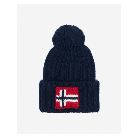 Napapijri Semiury 3 Hat Blue