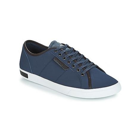 Le Coq Sportif VERDON WINTER CRAFT men's Shoes (Trainers) in Blue