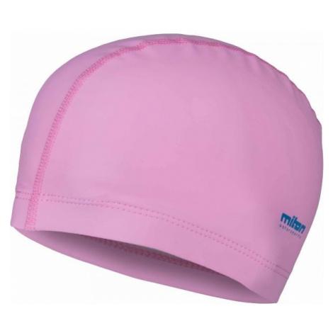 Miton FUNDY pink - Swimming cap