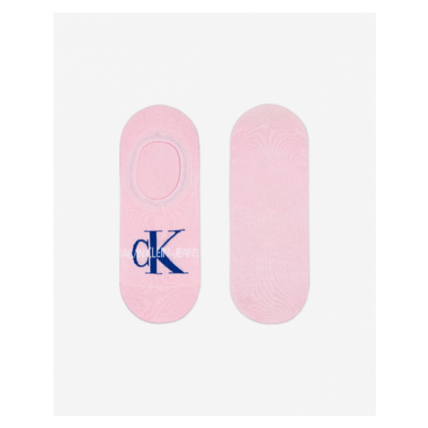 Calvin Klein Socks Pink