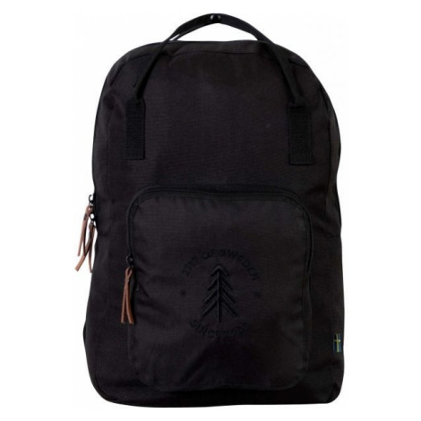 2117 STEVIK 15 black - Stylish backpack