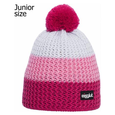 cap Eisglut Stormy - Strawberry/Candy - unisex junior