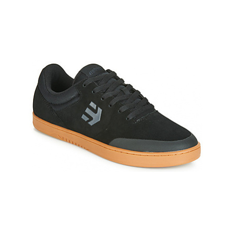 Etnies MARANA men's Shoes (Trainers) in Black