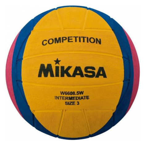 Mikasa W6608 5W - Children's water polo ball