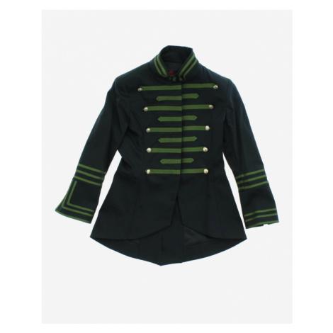 John Richmond Kids Coat Black