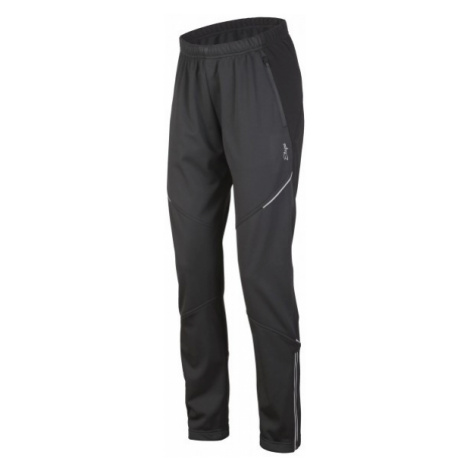 Etape VERENA WS black - Women's softshell trousers
