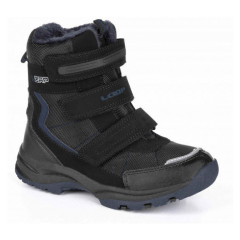 Boys' winter shoes LOAP