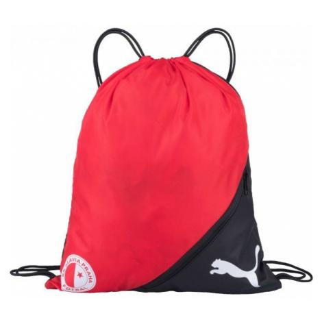 Puma SKS GYM SACK red - Gym sack