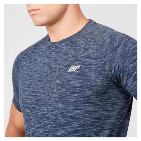 MP Men's Performance T-Shirt - Navy Marl Myprotein