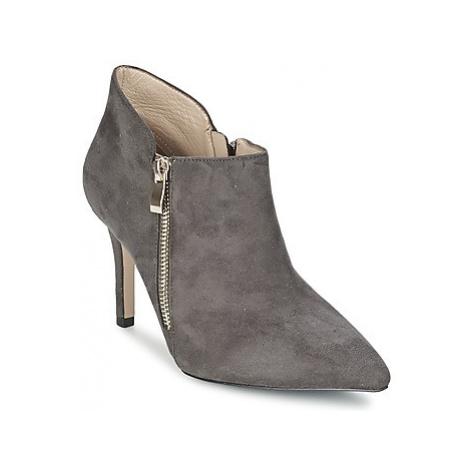 Café Noir ABARAN women's Low Boots in Grey