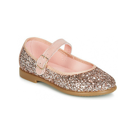 Gioseppo ANAPA girls's Children's Shoes (Pumps / Ballerinas) in Pink