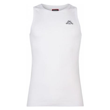 Kappa CARSENAC SKIN white - Men's tank top