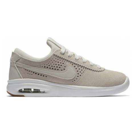 Nike SB AIR MAX BRUIN VAPOR GS beige - Children's skateboard shoes