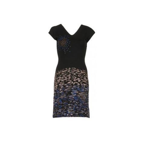 Desigual MELODOR women's Dress in Black