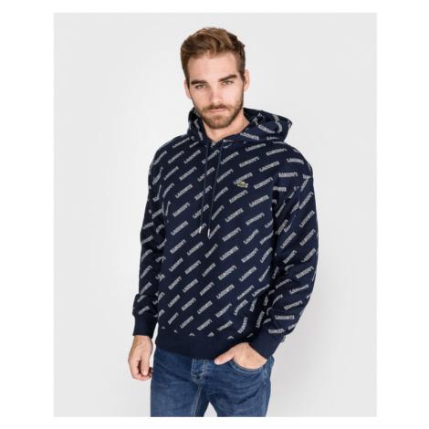 Lacoste Sweatshirt Blue