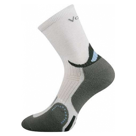 socks Voxx Actros Silprox - White